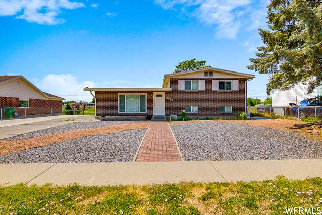 1989 W Lindsay Dr S, Taylorsville, UT 84129 (#1749340) :: Powder Mountain Realty
