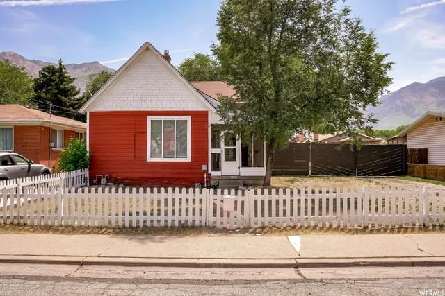 1010 S Gramercy Ave E, Ogden, UT 84404 (#1749346) :: Utah Real Estate