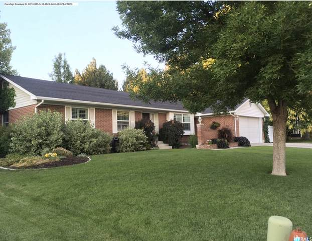 151 E 3800 N, Provo, UT 84604 (#1749349) :: Bustos Real Estate | Keller Williams Utah Realtors