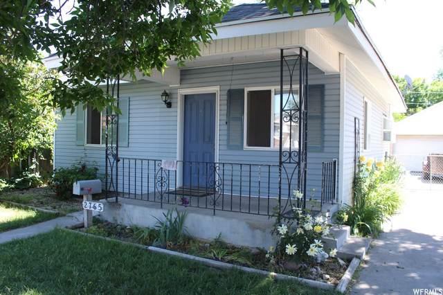 2765 S 8950 W, Magna, UT 84044 (#1749378) :: Utah Real Estate