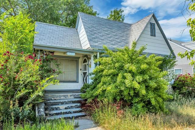 3932 S 300 E, Murray, UT 84107 (#1749379) :: Bustos Real Estate   Keller Williams Utah Realtors