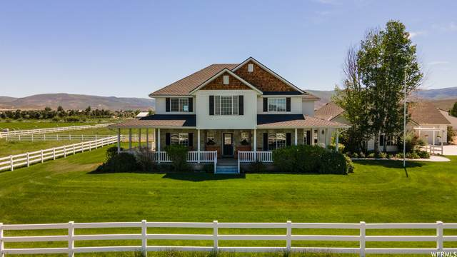 2060 Creekside Court, Heber City, UT 84032 (#1749390) :: Doxey Real Estate Group