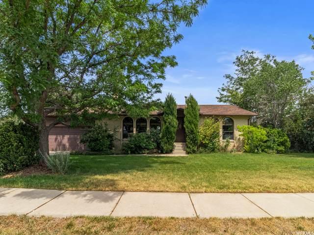 5867 Jonquil Dr, Taylorsville, UT 84118 (#1749396) :: Utah Real Estate