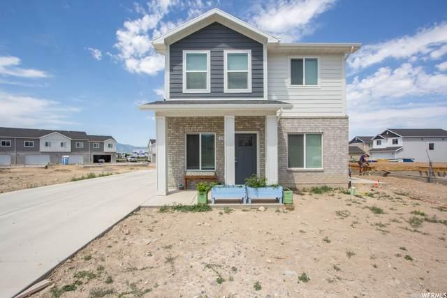 2389 N 200 E, North Logan, UT 84341 (#1749403) :: Powder Mountain Realty