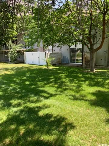 1565 E 775 S #33, Ogden, UT 84404 (#1749405) :: Berkshire Hathaway HomeServices Elite Real Estate