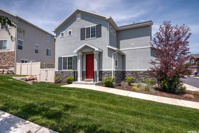 286 W Willow Creek Dr, Saratoga Springs, UT 84045 (#1749410) :: Utah Real Estate