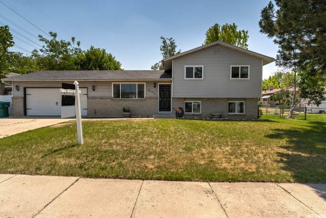 3293 W 4800 S, Roy, UT 84067 (#1749420) :: UVO Group | Realty One Group Signature