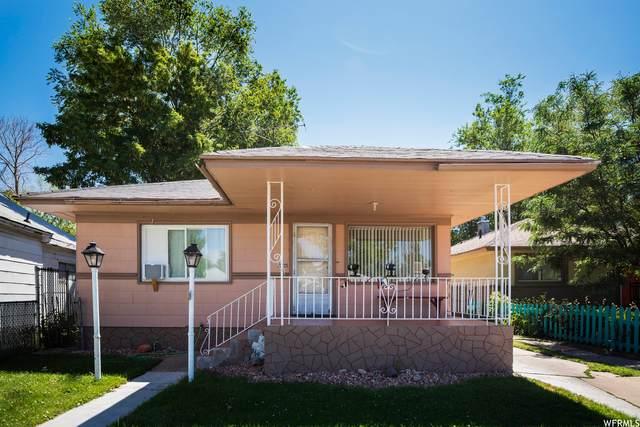 2840 S Porter Ave, Ogden, UT 84401 (#1749423) :: Berkshire Hathaway HomeServices Elite Real Estate