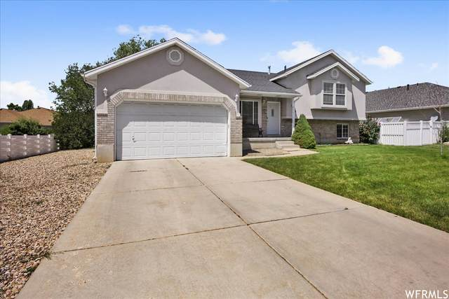 1470 S 1525 W, Syracuse, UT 84075 (#1749428) :: Doxey Real Estate Group