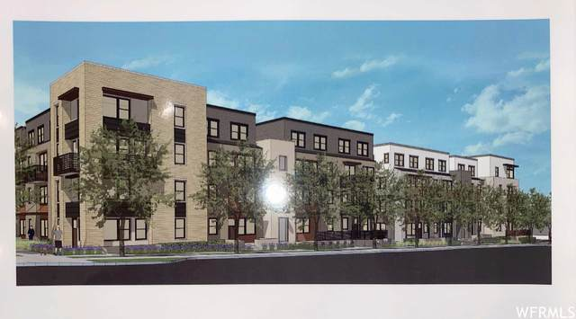 5218 W Black Twigg #204, South Jordan, UT 84009 (#1749438) :: Berkshire Hathaway HomeServices Elite Real Estate
