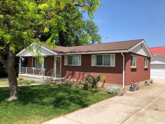 423 E 200 N, Centerville, UT 84014 (#1749440) :: Utah Best Real Estate Team | Century 21 Everest