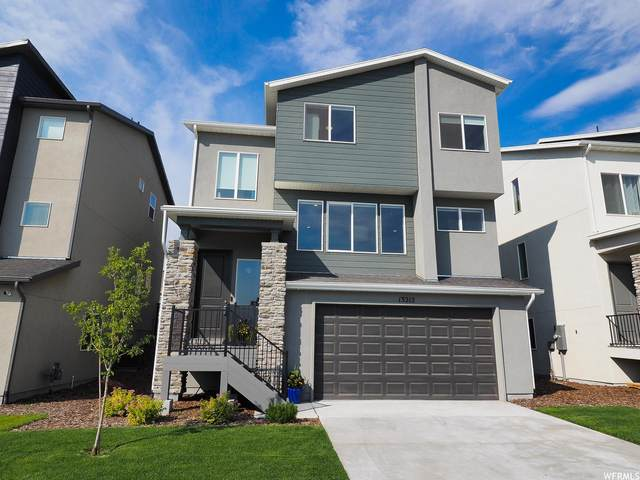 13212 S Lowick Ln #15, Herriman, UT 84096 (#1749445) :: Utah Best Real Estate Team | Century 21 Everest