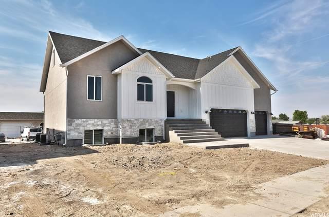 1175 W 1425 N, Lehi, UT 84043 (#1749447) :: Berkshire Hathaway HomeServices Elite Real Estate