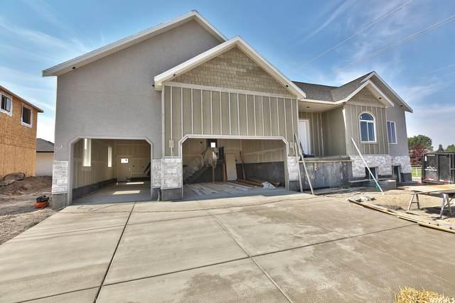1193 W Mitchell Ln, Lehi, UT 84043 (#1749456) :: Powder Mountain Realty