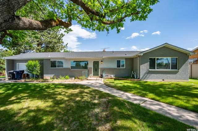 438 W 800 S, Orem, UT 84058 (#1749458) :: Bustos Real Estate | Keller Williams Utah Realtors