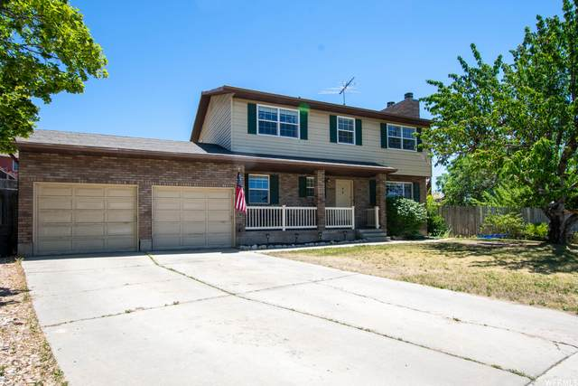 1093 W 320 S, Orem, UT 84058 (#1749461) :: Bustos Real Estate | Keller Williams Utah Realtors