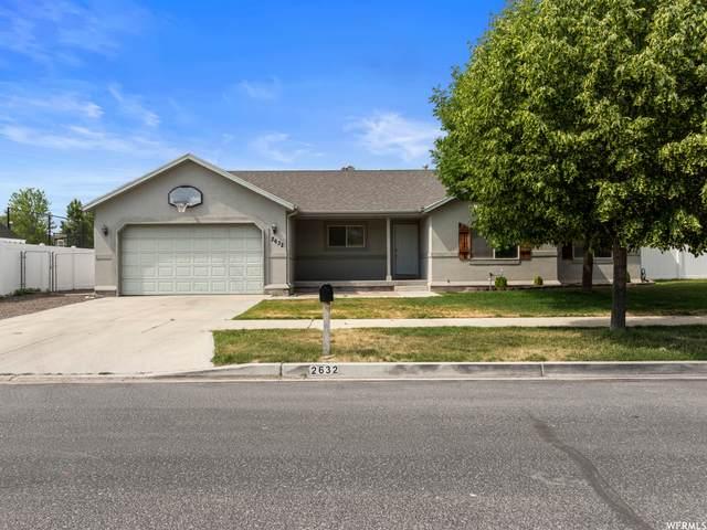 2632 W 500 N, Provo, UT 84601 (#1749482) :: Berkshire Hathaway HomeServices Elite Real Estate