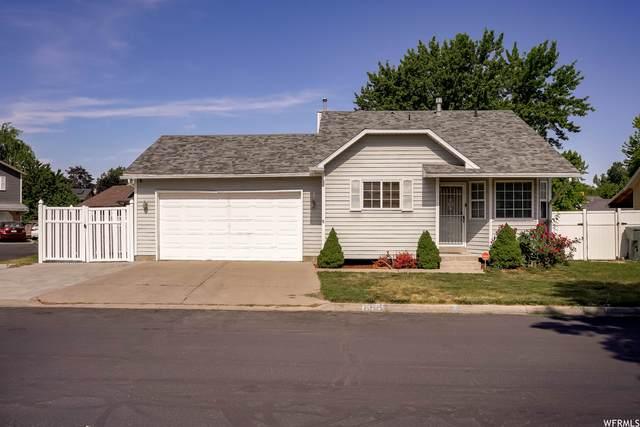 855 S Sunflower Dr W, Ogden, UT 84404 (#1749493) :: Berkshire Hathaway HomeServices Elite Real Estate
