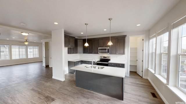 53 S 1300 W #57, Pleasant Grove, UT 84062 (#1749510) :: Berkshire Hathaway HomeServices Elite Real Estate