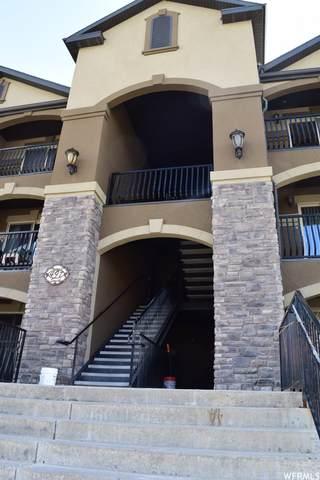 497 S 2220 W #303, Pleasant Grove, UT 84062 (#1749511) :: Berkshire Hathaway HomeServices Elite Real Estate