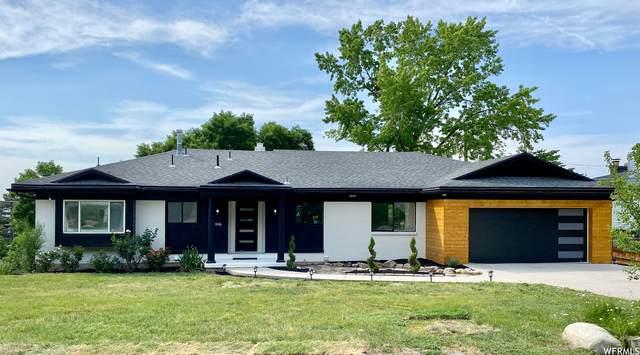 4506 S Bruce St E, Millcreek, UT 84124 (#1749512) :: Utah Real Estate