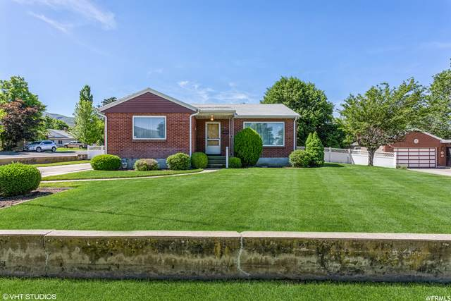 53 W 1800 S, Bountiful, UT 84010 (#1749515) :: Doxey Real Estate Group
