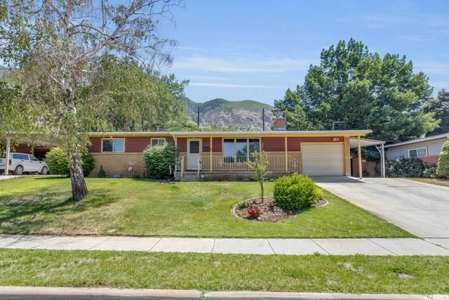 952 Simoron Dr, Ogden, UT 84404 (#1749525) :: Berkshire Hathaway HomeServices Elite Real Estate