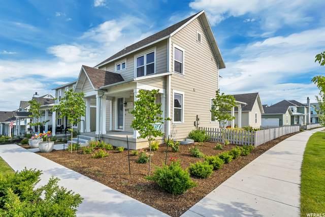 10773 S Beach Comber Way, South Jordan, UT 84009 (#1749546) :: Bustos Real Estate   Keller Williams Utah Realtors