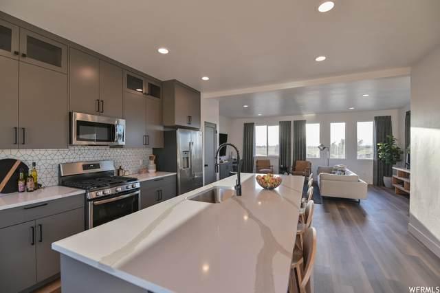 556 S 1020 W #408, American Fork, UT 84003 (#1749549) :: Utah Real Estate