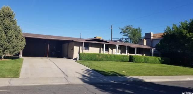 138 S 280 E, Orem, UT 84058 (#1749552) :: Bustos Real Estate | Keller Williams Utah Realtors