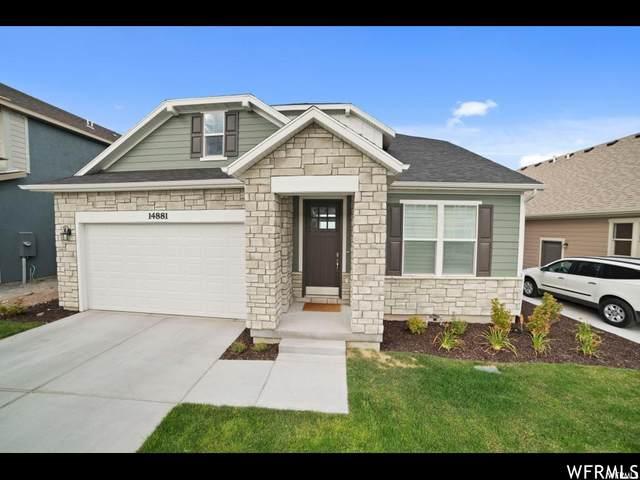 Address Not Published, Saratoga Springs, UT 84045 (#1749554) :: Berkshire Hathaway HomeServices Elite Real Estate