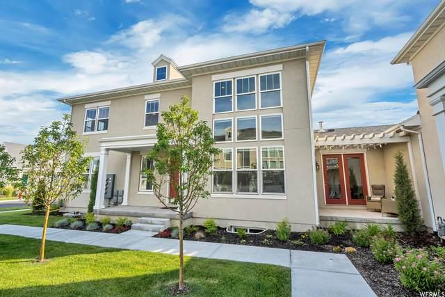 5208 W Big Sur Dr, South Jordan, UT 84009 (#1749558) :: Bustos Real Estate   Keller Williams Utah Realtors