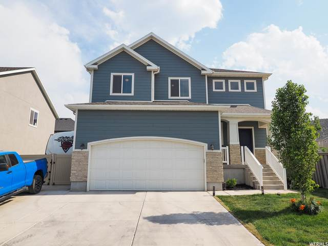 4182 E Paddock Way, Eagle Mountain, UT 84005 (#1749561) :: Red Sign Team