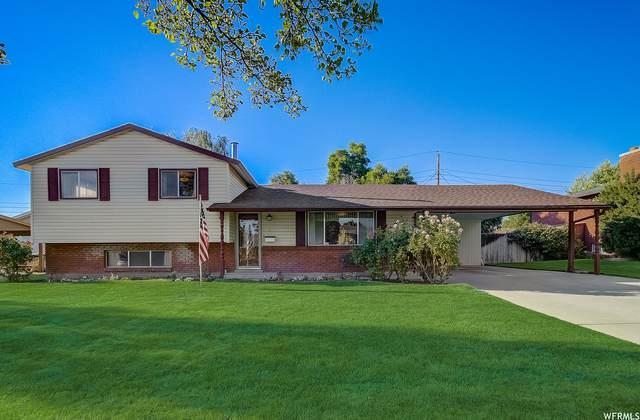 799 E Southwood Dr, Murray, UT 84107 (#1749563) :: Utah Best Real Estate Team | Century 21 Everest