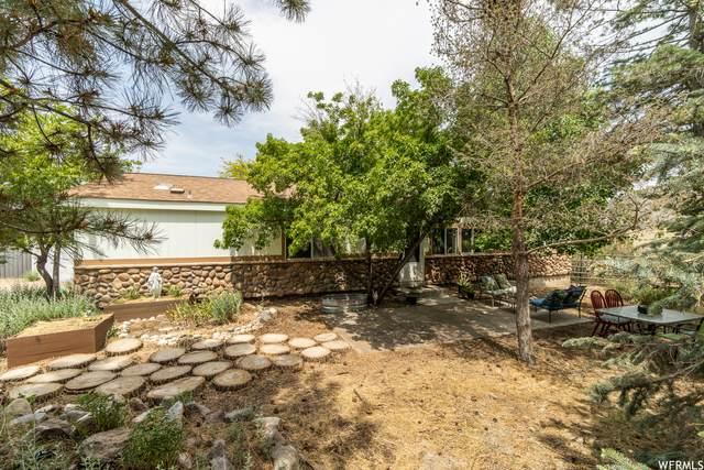 7240 W Cole Creek Ct, Herriman, UT 84096 (#1749566) :: Berkshire Hathaway HomeServices Elite Real Estate