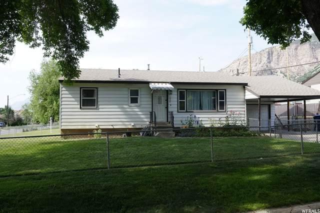 1004 3 RD St, Ogden, UT 84404 (#1749568) :: Berkshire Hathaway HomeServices Elite Real Estate