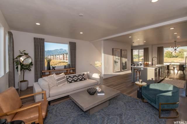 554 S 1020 W #407, American Fork, UT 84003 (#1749573) :: Utah Real Estate