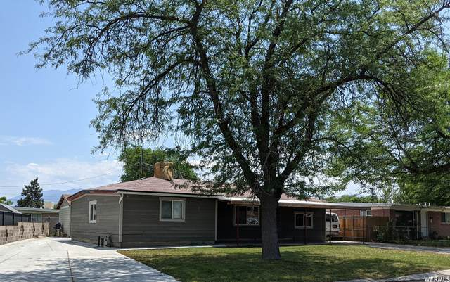 2801 S 3000 W, West Valley City, UT 84119 (#1749574) :: Colemere Realty Associates