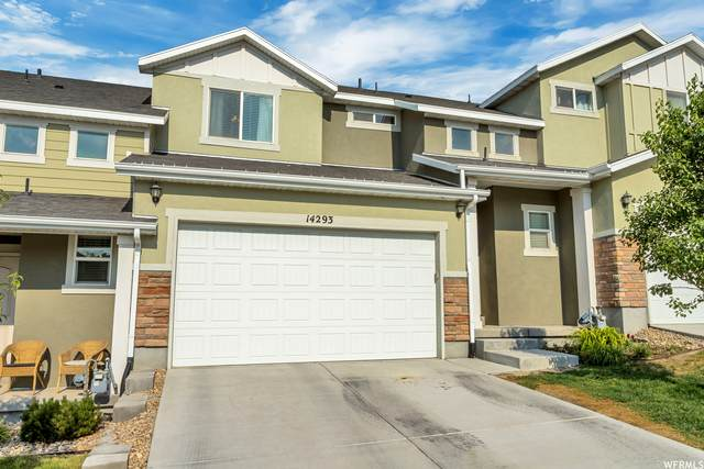 14293 S Meadow Rose Dr, Herriman, UT 84096 (#1749577) :: Berkshire Hathaway HomeServices Elite Real Estate
