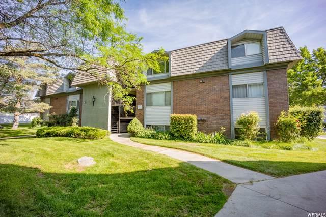 1768 Willowbrook Dr, Provo, UT 84604 (#1749580) :: Bustos Real Estate | Keller Williams Utah Realtors