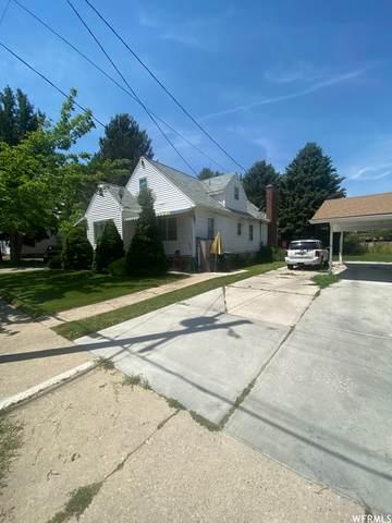 1129 S Porter Ave E, Ogden, UT 84403 (#1749586) :: Berkshire Hathaway HomeServices Elite Real Estate