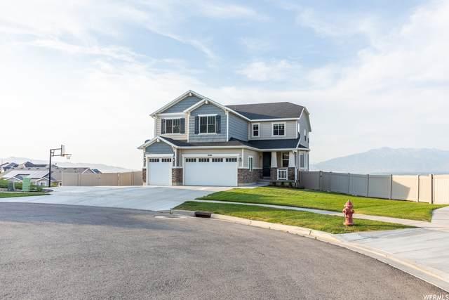 3098 S Lori Ln, Saratoga Springs, UT 84045 (#1749592) :: Berkshire Hathaway HomeServices Elite Real Estate