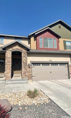 1321 N Silvercrest Dr, Saratoga Springs, UT 84045 (#1749593) :: Berkshire Hathaway HomeServices Elite Real Estate