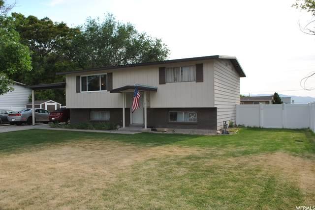 470 S 1160 W, Orem, UT 84058 (#1749595) :: Bustos Real Estate | Keller Williams Utah Realtors