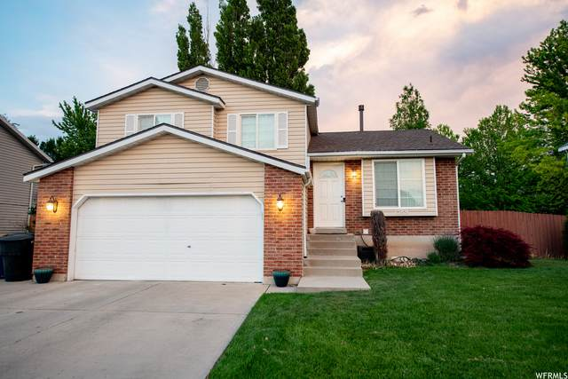 1589 S 300 E, Kaysville, UT 84037 (#1749604) :: Doxey Real Estate Group