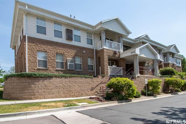 11025 S Grapevine Cv E B205, Sandy, UT 84070 (MLS #1749610) :: Lawson Real Estate Team - Engel & Völkers