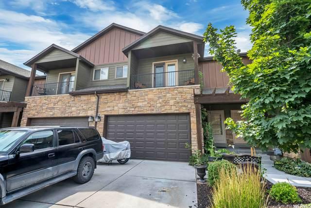 7832 S Summer Station Way, Midvale, UT 84047 (MLS #1749615) :: Lawson Real Estate Team - Engel & Völkers