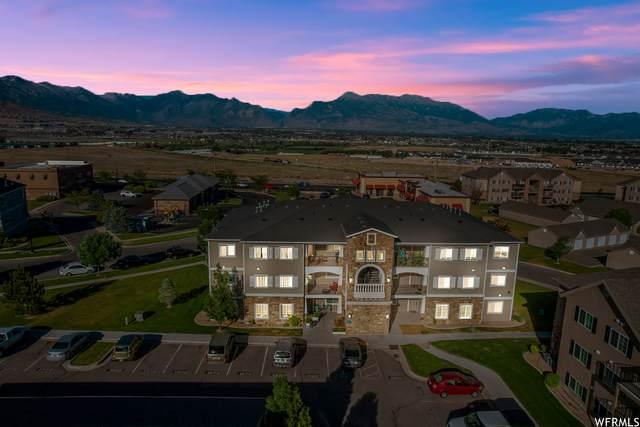1956 N Crest Rd W, Saratoga Springs, UT 84045 (#1749623) :: Berkshire Hathaway HomeServices Elite Real Estate