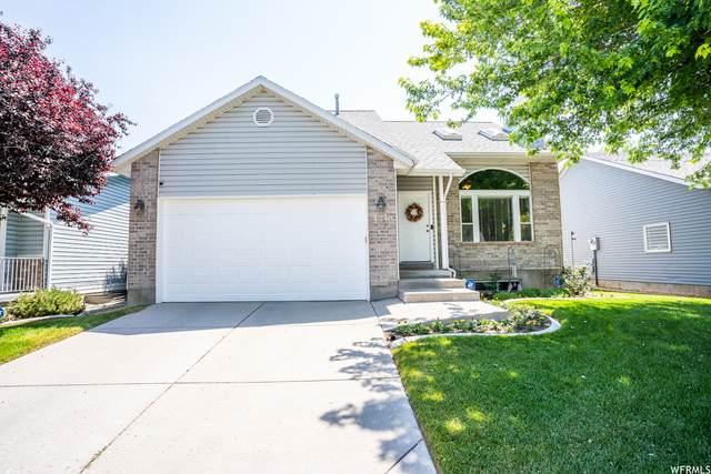 8285 S 560 E, Sandy, UT 84070 (MLS #1749625) :: Lawson Real Estate Team - Engel & Völkers