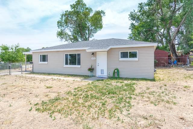 4731 W 4715 S, Salt Lake City, UT 84118 (#1749636) :: Utah Best Real Estate Team | Century 21 Everest
